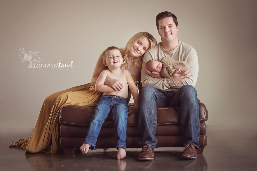 Infant and baby photography in Kennewick, Pasco, and Richland