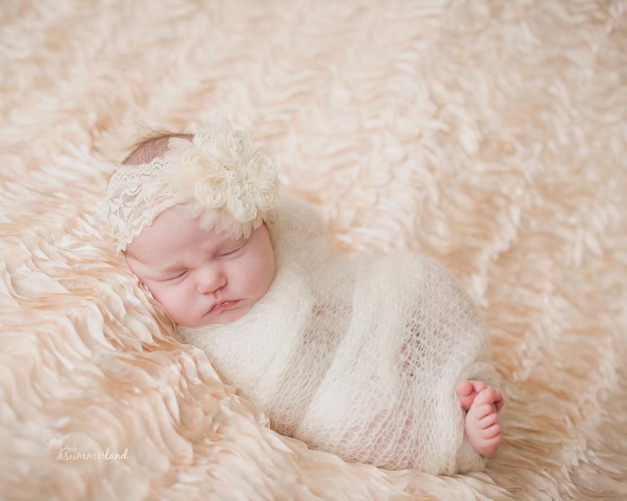 Pasco newborn photography