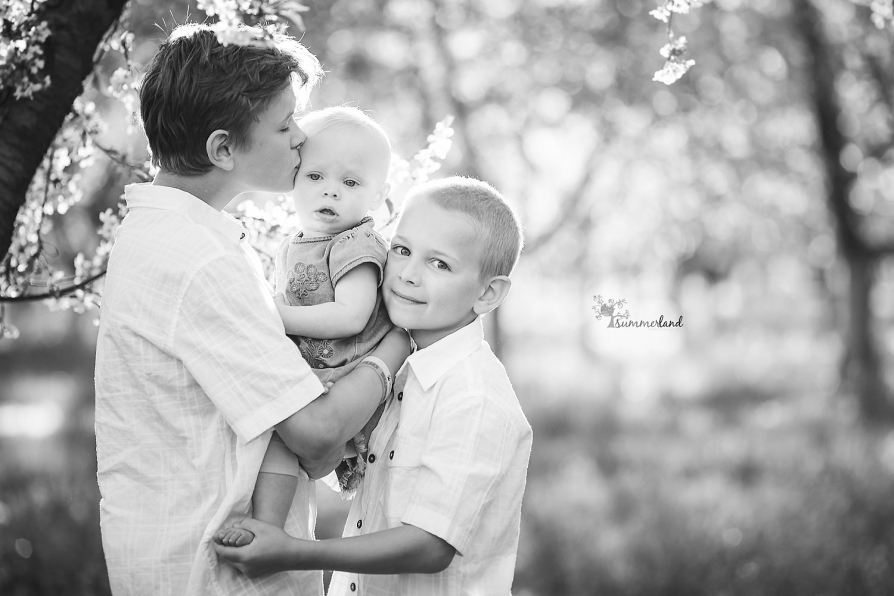 Family Photography in Tri-Cities, WA